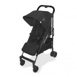 Maclaren quest arc - black /black  + Maclaren junior silla juguete