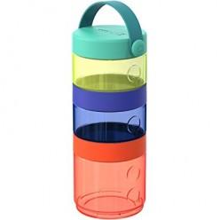 Skip Hop Torre de almacenamiento grab&go multicolor