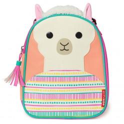 skip hop zoo lunchies llama
