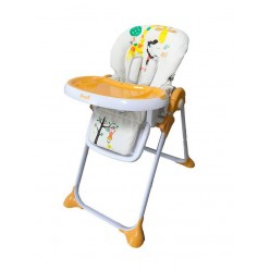 Trona Reclinable Multiposiciones Star Ibaby Pod