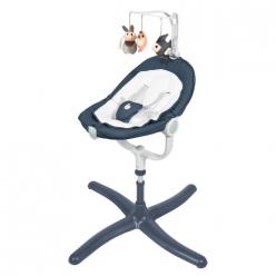Babymoov Swoon Air Tumbona alta 360°