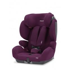 Recaro silla de auto Tian  Gr.1/2/3 Core