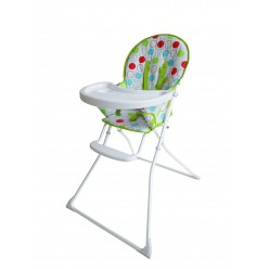 Trona Plegable Ultracompacta Star Ibaby Fold