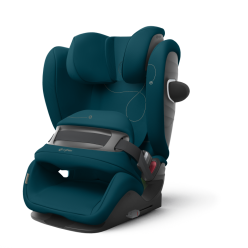 Cybex silla de auto gr. 1/2/3 pallas G I-SIZE