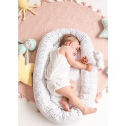 """Saro nido-cuna """"Baby dreams"""""""