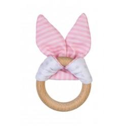 "Saro nature juguete mordedor ""bunny"""