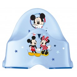 Plastimyr Orinal Deluxe Mickey/Minnie