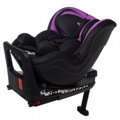 Play silla de coche 360 i-size