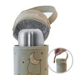 Miniland bolsa thermibag 350ml