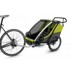 Thule carrito multifuncional chariot cab doble