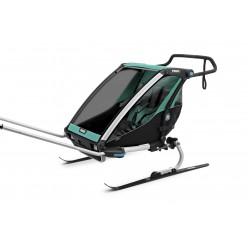 Thule carrito multifuncional Chariot lite doble
