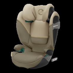 Cybex slla de auto Gr.2/3 Solution S i-Fix 2020