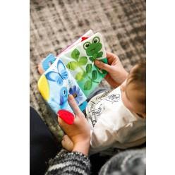 Baby einstein Curious Explorers Teether Book