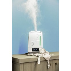 Bo jungle humidificador-purificador digital