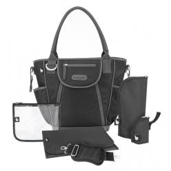 Babymoov bolso de maternidad daily bag black