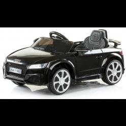 Coche eléctrico para niños Audi TT RS
