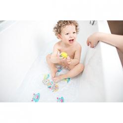 Badabulle Alfombrilla para bañera Extralarga