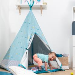 Badabulle Tipi Jungle Infantil Anti-UV FPS 50+