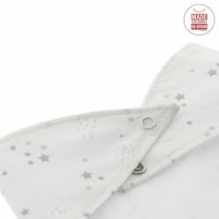 Cambrass babero bandana colección sky - estrellas