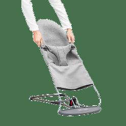 Babybjorn Asiento de tela Hamaca Balance Bliss 3D Jersey