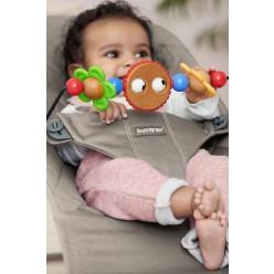 Babybjorn Pack Hamaca Bliss con juguete de madera