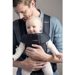 Babybjörn Mochila porta bebé mini algodón