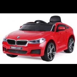 Coche eléctrico para niños BMW 6 gt