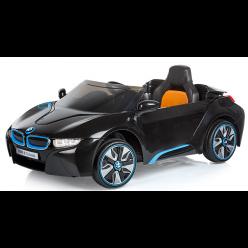 Coche eléctrico para niños BMW I8