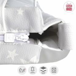 Cambrass bolso maternal panadera colección etoile