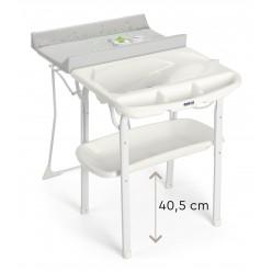 Cam bañera cambiador Aqua Spa