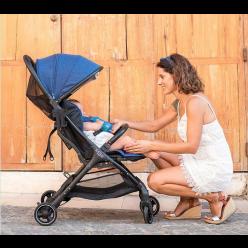 Tutti bambini silla de paseo Momi