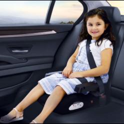 Asalvo silla de auto Booster con Isofix Gr.3