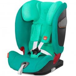 Gb silla de auto gr. 1-2-3 Everna fix