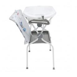 Plastimyr Bañera Ergonomica para Bebé Ona