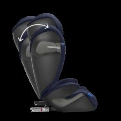 Cybex silla de auto gr.2/3 solution s2 i-fix