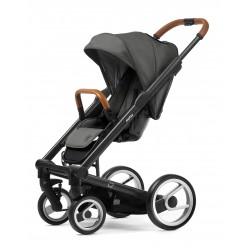 Mutsy cochecito de bebé i2 urban nomad dark grey edition