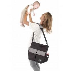 Jane bolso cambiador mama bag