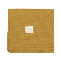 Bimbi casual manta crochet colección dream