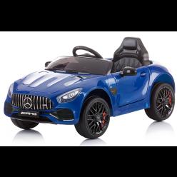 Coche eléctrico para niños Mercedes AMG GT