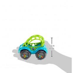 Bright stars Oball Cars