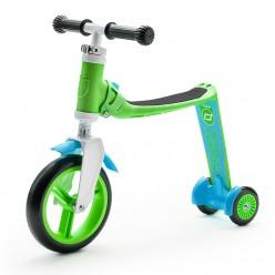 Scoot and ride patinete 2 en 1 highwaybaby