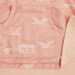 Tuc tuc poncho baño lady bird