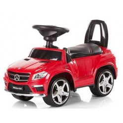 Chipolino correpasillos Mercedes Benz GL63 AMG con MP3