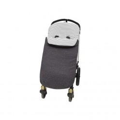 bimbi casual saco silla multiestacional colección guau