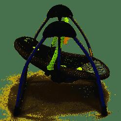 Asalvo columpio swing