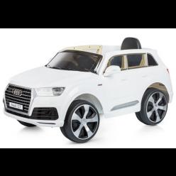Coche eléctrico para niños SUV Audi Q7